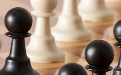 Conflicten; wanneer grijp je in?