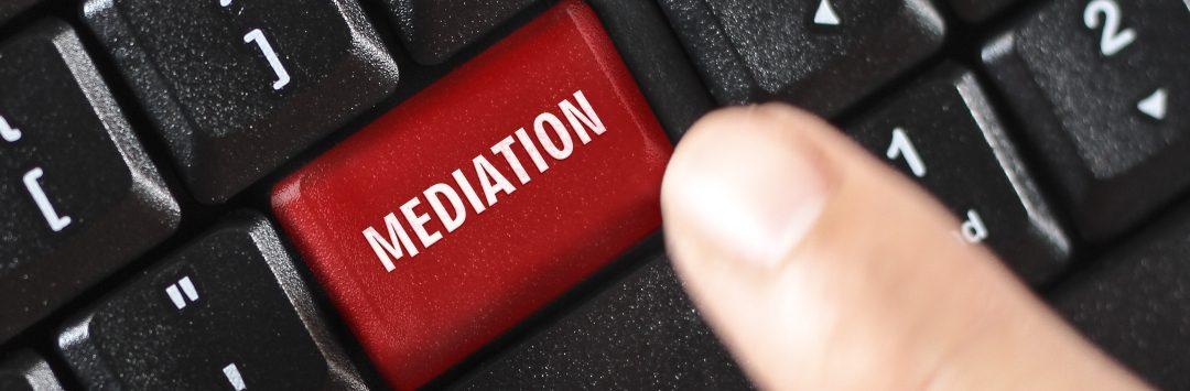 Wanneer wel en wanneer niet mediation?