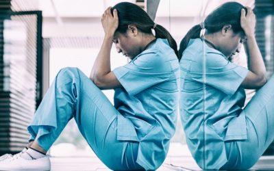 Werkstress; praat er over in de week van de Werkstress