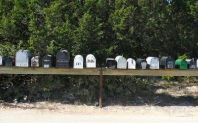 In Mediation: Snel een e-mailtje…