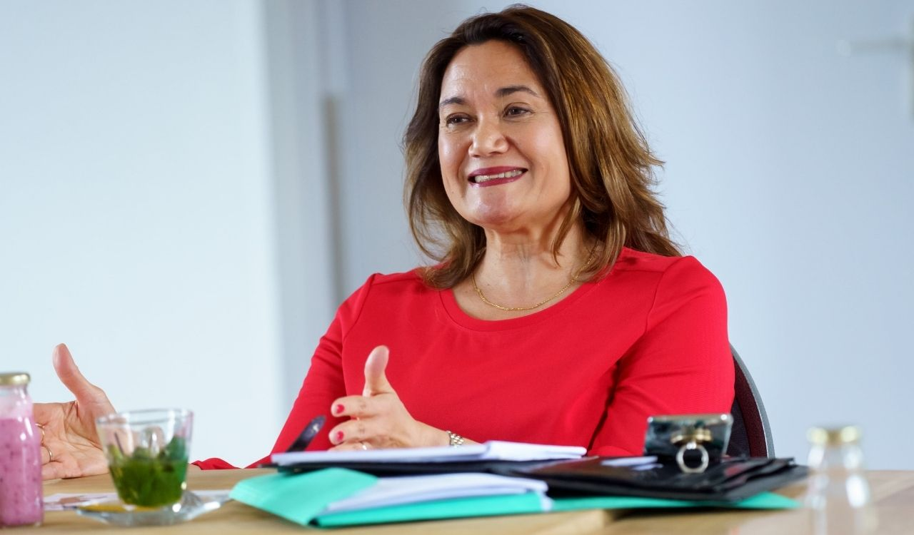 Intervisie Kwaliteitscentrum Advocatuur Nederland Nancy Viellevoye